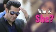 सलमान खान की 'Girlfriend' करने जा रही है बॉलीवुड में डेब्यू, इस फिल्म में आएंगी नजर
