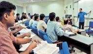 बीते तीन साल में देश उच्च शिक्षण संस्थानों में कम हो गए  2.34 लाख शिक्षक