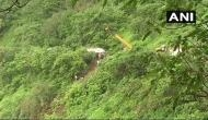 Raigad bus accident: 20 bodies recovered