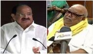 Vice President Venkaiah Naidu to meet DMK Chief Karunanidhi