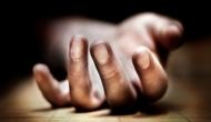 UP: Upset over family feud, man jumps in front of train, dies