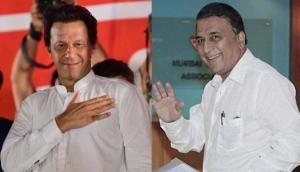 गावस्कर ने 6 साल पहले ही कर दी थी भविष्यवाणी, कहा था- इमरान खान बनेंगे पाकिस्तान के पीएम