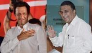 गावस्कर ने इमरान खान को दिया बड़ा झटका, शपथ में शामिल होने नहीं जाएंगे पाकिस्तान