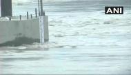 दोपहर बाद आधी दिल्ली आ सकती है बाढ़ की चपेट में, हरियाणा ने छोड़ा आफत का पानी