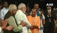 लखनऊ: PM मोदी ने यूपी को दी 60 हजार करोड़ रुपये की 81 परियोजनाओं की सौगात