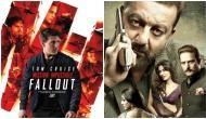 हॉलीवुड की इस फिल्म के आगे संजय दत्त की 'गैंगस्टर' ने तोड़ा दम