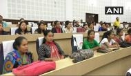 Tripura government sponsors 150 tribal aspiring teachers