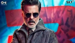 Fanney Khan actor Anil Kapoor says 'Our love story started with a prank call'