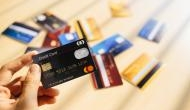 Most popular credit cards in Singapore