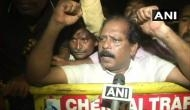 Give our thalaiva back: Karunanidhi's supporters stay undeterred outside hospital