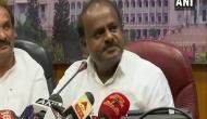 Lok Sabha Election 2019: JD(S)-Congress may win 10-12 seats out of 14: Kumaraswamy