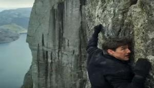 'Mission: Impossible - Fallout' mints $153.5 million worldwide in its opening weekend