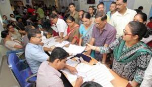 असम NRC: फाइनल ड्राफ्ट में राज्य की एकमात्र महिला मुख्यमंत्री का नाम गायब