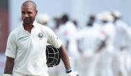 गांगुली को टीम इंडिया के 'गब्बर' पर नहीं है भरोसा, कहा- टेस्ट सिरीज में इस खिलाड़ी से कराएं ओपनिंग