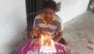 जेल में दिखी गैंगस्टर की दबंगई, जेलर को एक लाख रुपये देकर शान-ओ-शौकत से मनाया जन्मदिन