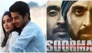 'धड़क' के सामने 'सूरमा' की कमाई ने टेके घुटने, दोनों फिल्मों ने अब तक किया इतना कलेक्शन