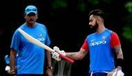 टेस्ट सिरीज में पूरा इंग्लैंड देखेगा विराट के बल्ले से अपनी तबाही का मंजर, रवि शास्त्री ने किया खुलासा