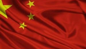 Chinese Peoples' Liberation Army transgresses in Demchok, pitches tent