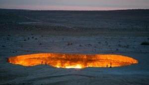 नरक का द्वार: ये खौफनाक रास्ता धरती से सीधे पाताल के रास्ते नरक में जाता है