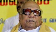 DMK president M Karunanidhi, 5-time Tamil Nadu CM passes away after prolong illness at 94 at Kauvery hospital