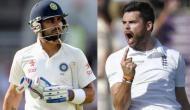 India vs England: कोहली-एंडरसन की 'दुश्मनी' पर स्टुअर्ट ब्रॉड ने दिया चौंकाने वाला बयान