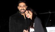 Gulab Jamun: Fanney Khan actress Aishwarya Rai Bachchan confirms collaboration with husband Abhishek Bachchan for Anurag Kashyap's film