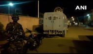 Jammu and Kashmir: Terrorists hurl grenade at CRPF party, 3 hurt