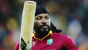 Chris Gayle will not play against India in the upcoming ODIs and T20i
