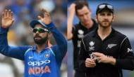 टीम इंडिया के न्यूजीलैंड टूर का ऐलान, वनडे और T20 सिरीज इस दिन से होगी शुरू