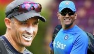IND Vs ENG: Former Aussie batsman Michael Hussey's comment on MS Dhoni will make you feel proud?