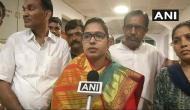 BJP की महिला विधायक के पूजा करने से अपवित्र हुआ मंदिर, गंगाजल से धोकर किया शुद्ध