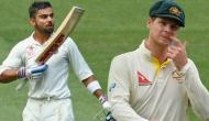 IND Vs ENG: Virat Kohli has the opportunity to overtake the disgraced Australian star Steve Smith, here's the reason