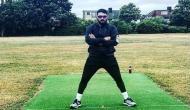 युवराज के 2019 वर्ल्ड कप खेलने की अटकलें तेज, सामने आईं ट्रेनिंग की तस्वीरें