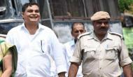 Muzaffarpur shelter home case: Accused Brajesh Thakur transferred to Punjab's Patiala jail from Bihar, directs SC