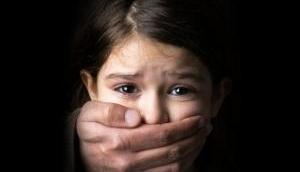 Sexual abuse: Bangladeshi