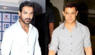 Not Aamir Khan but this time John Abraham to play lead in Sarfarosh 2?