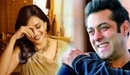 OMG! Madhuri Dixit called Bharat actor Salman Khan 'mischievous'; the reason will surprise you