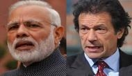 Imran Khan's appeal to PM Modi after his challenge, 'Give peace a chance'