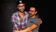 After Subhash Kapoor's exit, Aamir Khan returns back to Gulshan Kumar's biopic Mogul