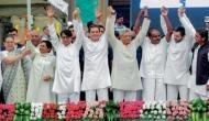 UP में महागठबंधन पर बन गई बात, कांग्रेस-सपा-बसपा और RLD के बीच सीटें हुईं तय !