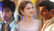 Jennifer Winget's boyfriend Harshad Chopra's reaction after Karan Singh Grover called her beautiful in Bepannah is surprising!