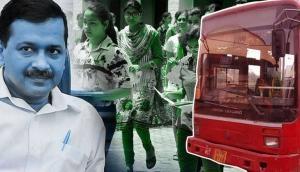 दिल्ली: केजरीवाल सरकार का लाखों छात्रों को तोहफा, DTC की AC बसों मे मान्य होगा पास