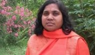 BJP MP Savitribai Phule resigns from the party, says, 'BJP is trying to create divisions in society'
