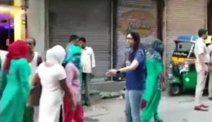 Video: DCW rescues 39 Nepali girls from New Delhi's Paharganj; chief demands a thorough probe