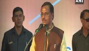 Uttar Pradesh Deputy Chief Minister Dinesh Sharma attacks West Bengal Chief Minister Mamata over NRC draft