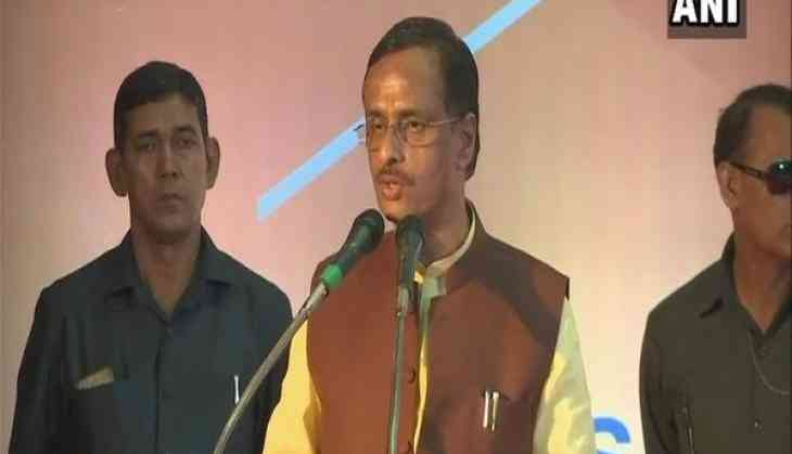 There is a need to ensure security of journalists: Uttar Pradesh Deputy CM Dinesh Sharma