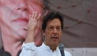 Imran Khan to take oath at President House