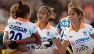 महिला हॉकी विश्व कप: इटली को 3-0 से धूल चटाकर क्वार्टर फाइनल में पहुंची टीम इंडिया