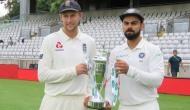 इंग्लैंड के 1000वें टेस्ट के जश्न को फीका करेगी विराट आर्मी, प्लान किया तैयार