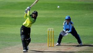 स्मृति मंधाना ने फिर कर दिखाया कारनामा, T20 लीग में 12 छक्कों की मदद से ठोक डाले 180 रन